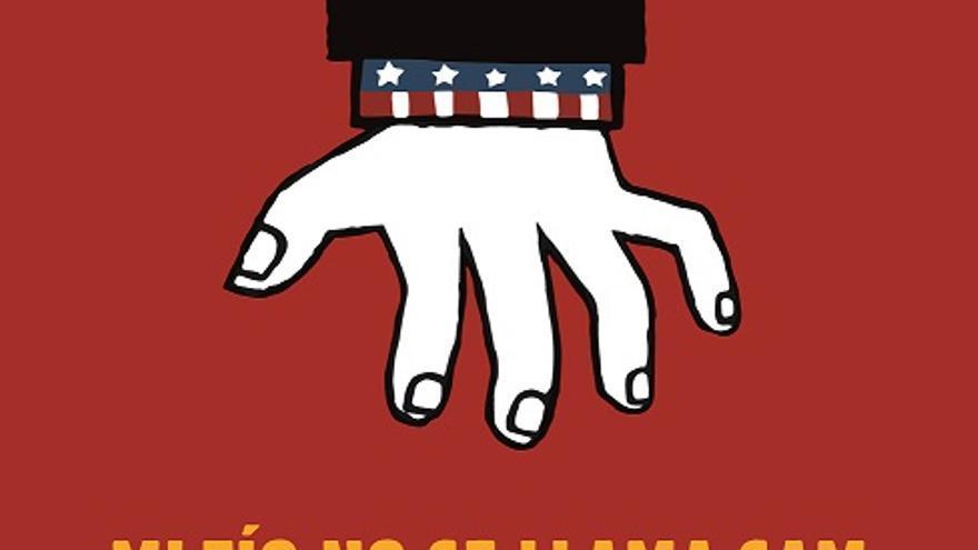 50 años de propaganda cubana contra el imperialismo del Tío Sam