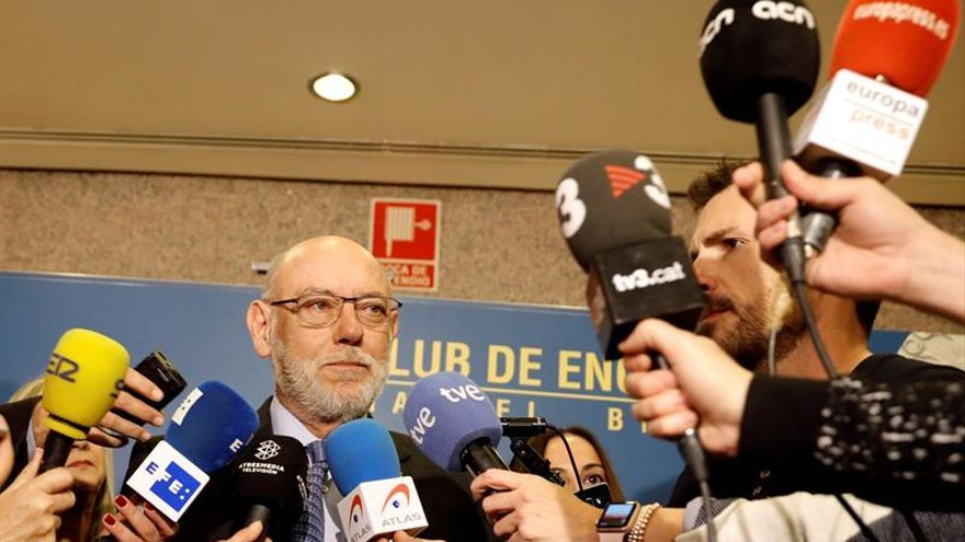 "Maza espera que Bélgica extradite a Puigdemont pues hay argumentos ""de sobra"""