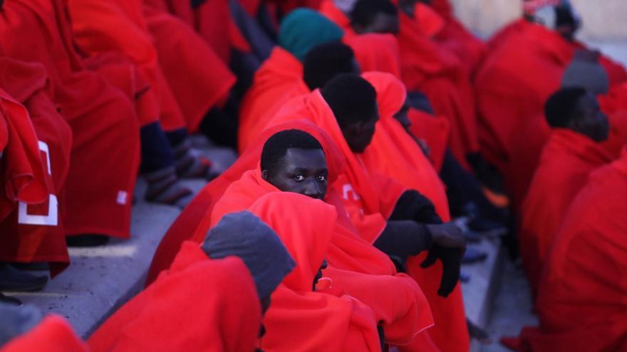 """Según Vox Zaragoza, la población inmigrante es la culpable """"de una parte significativa"""" de la delincuencia en la ciudad"""