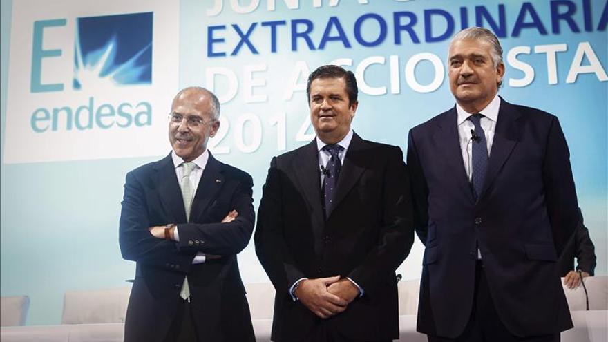 Enel sacará a bolsa el 22 % de Endesa ante la elevada demanda minorista