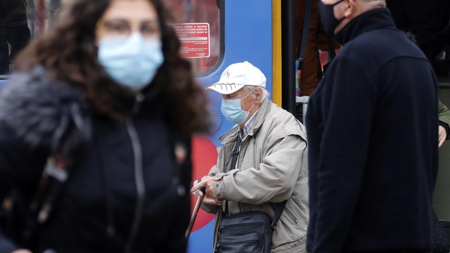 Croacia registra un récord de muertes por la covid y adopta nuevas medidas