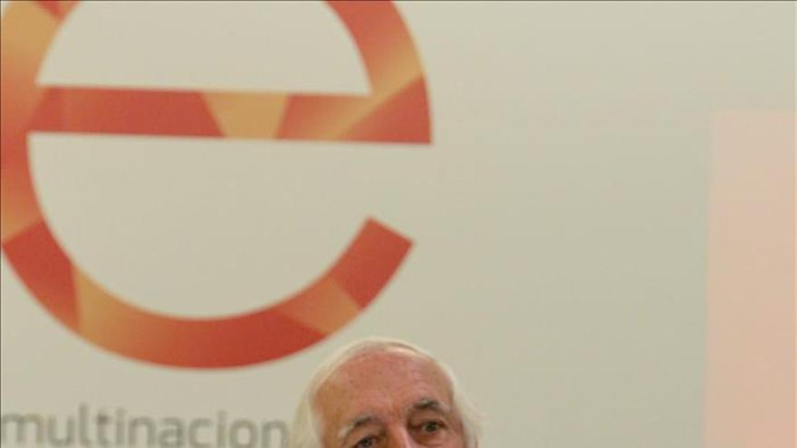 """Marca España dice que Podemos y la consulta catalana afectan """"menos de lo que creen"""""""