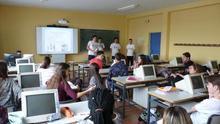 educación Extremadura