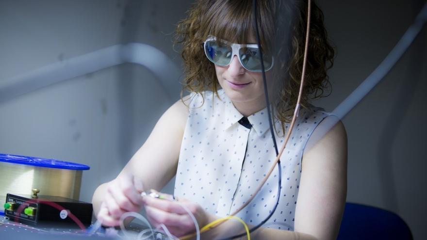 La UPNA capta casi 2,5 millones de euros del plan estatal de investigación e innovación para proyectos de I+D+i