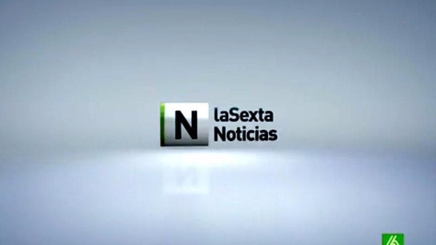 Un cámara de laSexta, agredido en la sede del PP