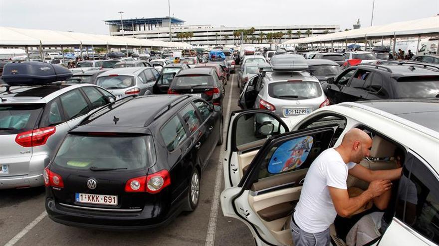 La Operación Paso del Estrecho espera llegar a 3 millones de pasajeros
