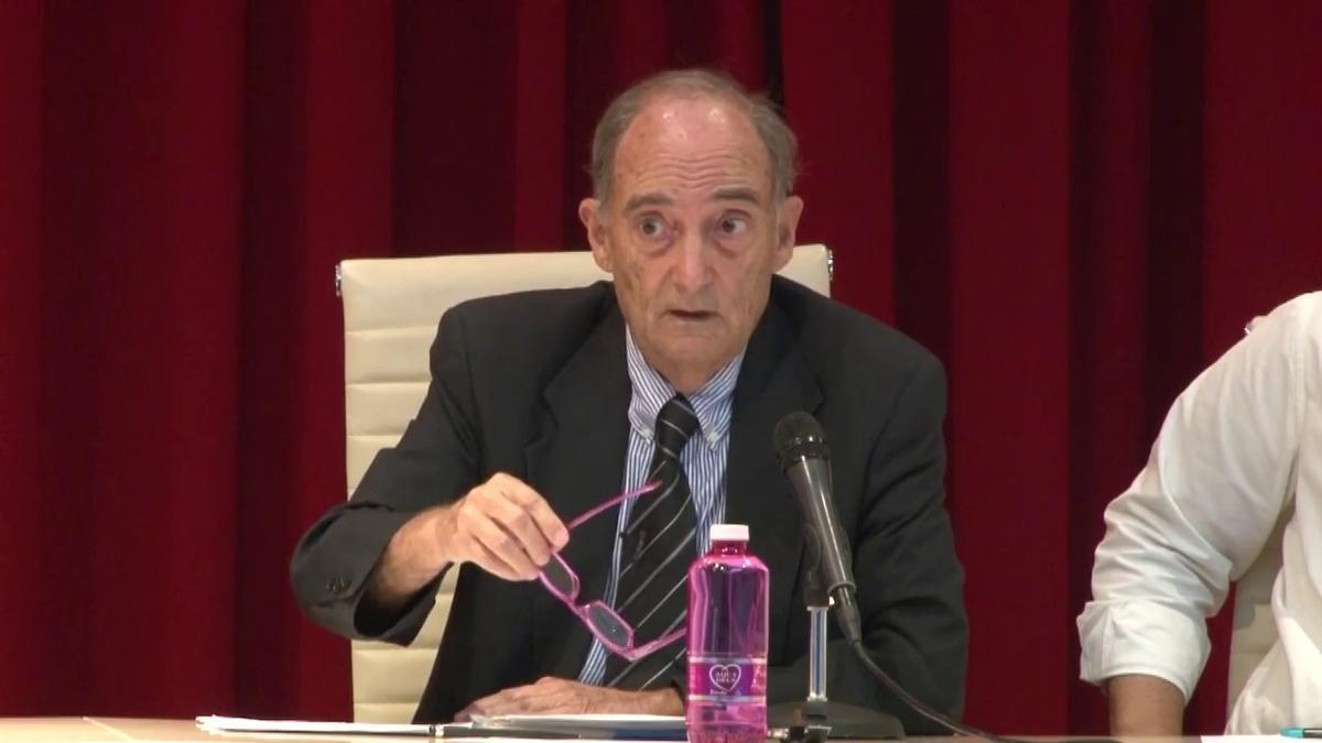 José Salvador Fuentes Zorita