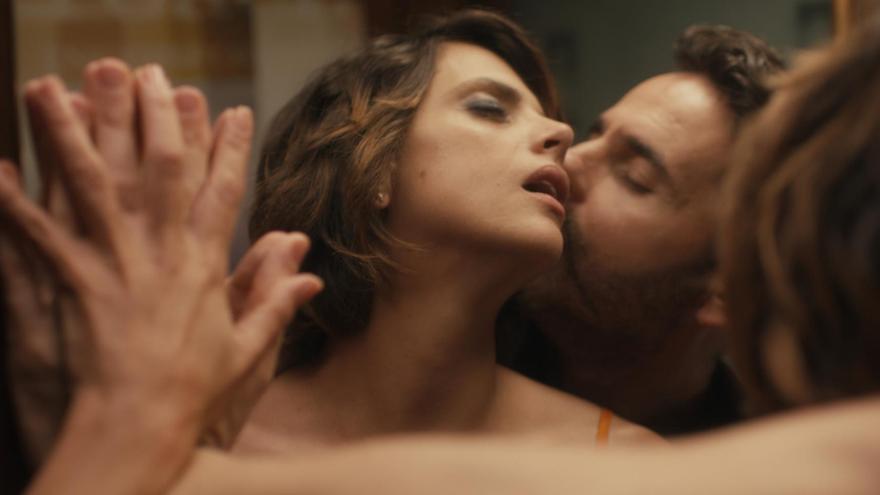 El Festivalito reivindica el cine hecho en La Palma