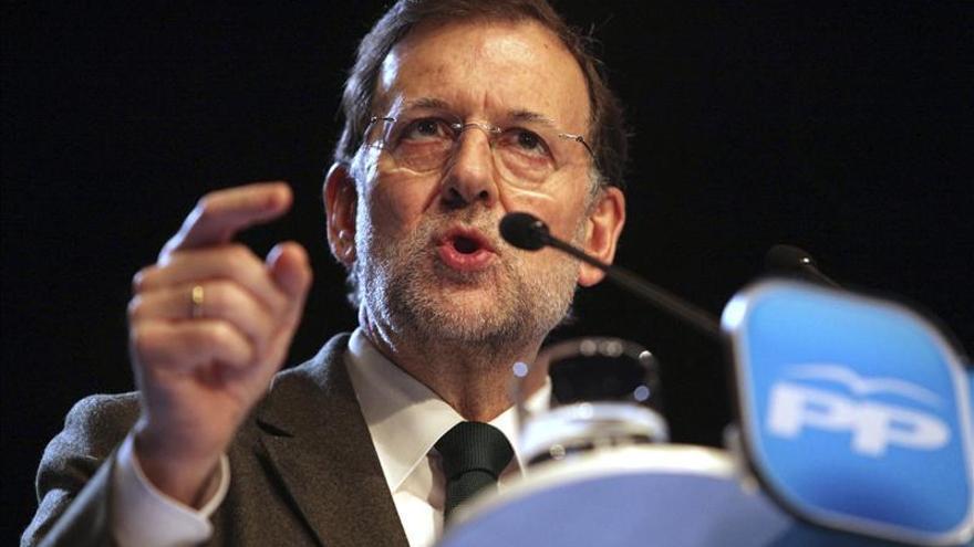 El PP aventaja al PSOE en 8,9 puntos según una encuesta de Sigma Dos para El Mundo