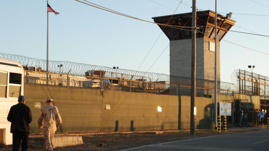 Muere un prisionero de la base naval estadounidense de Guantánamo