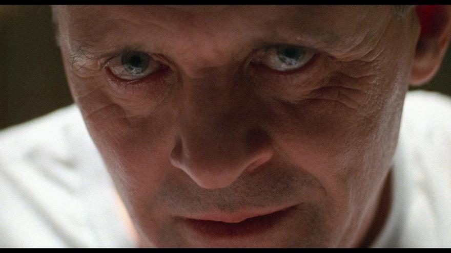 Hannibal Lecter, quizá el psiquiatra más infame del cine