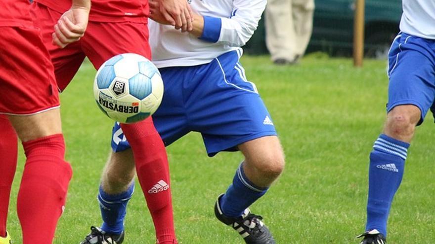 Los deportes que producen más lesiones