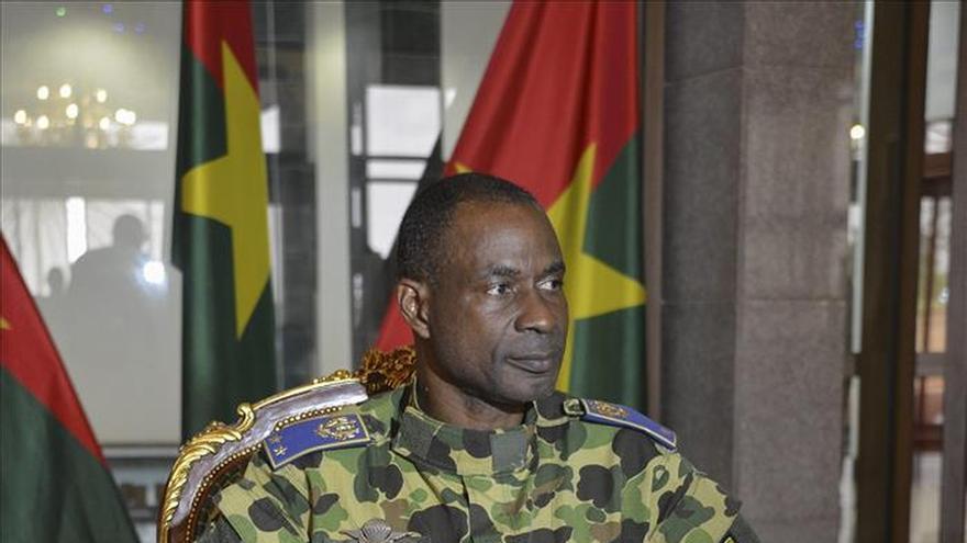Acuerdo entre el Ejército y los golpistas en Burkina Faso para evitar tensiones