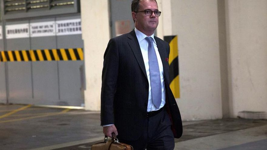 Cadena perpetua para banquero británico por brutal muerte de dos indonesias