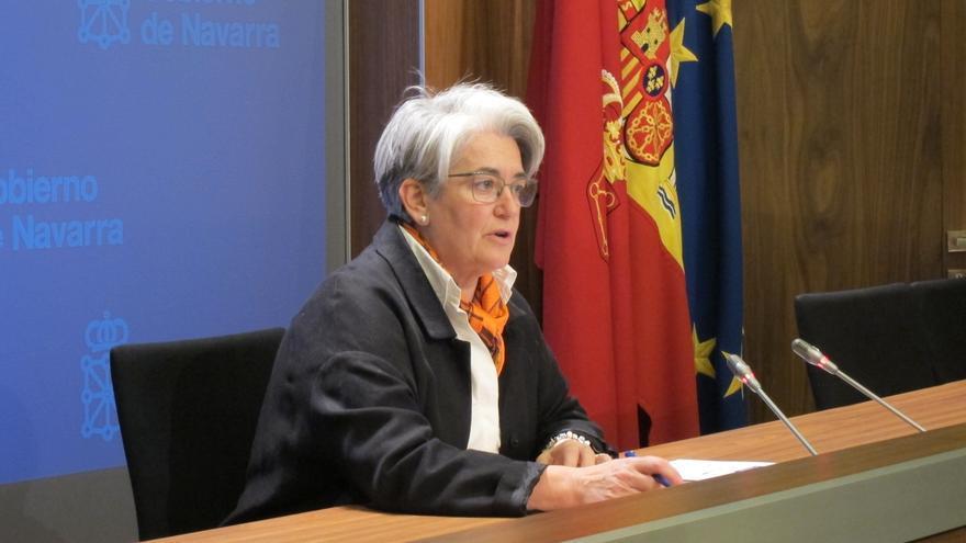 El Gobierno de Navarra dice que no tiene conocimiento de que CAN concediera a Osasuna un crédito de 55 millones