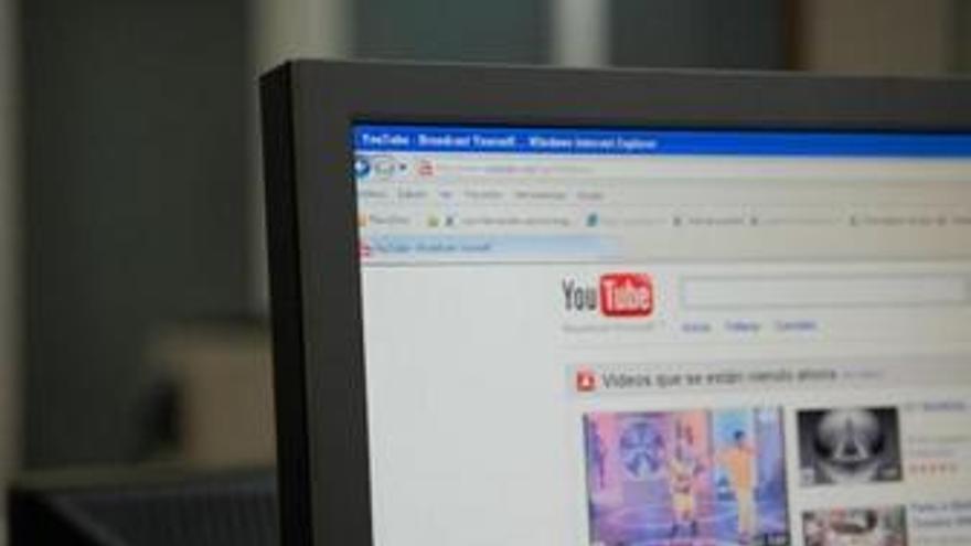 El ocio en España pasará por internet