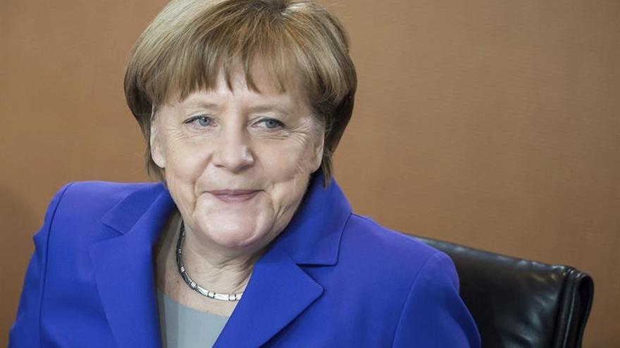 A la espera de que Merkel anuncie su candidatura a un cuarto mandato