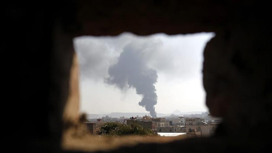 El Pentágono abre una investigación formal por la muerte de civiles en Mosul