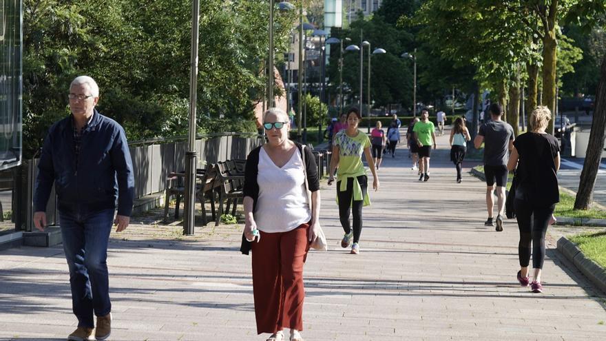 Euskadi entrará el lunes en Fase 3 de desescalada y se encargará de culminar el proceso