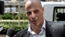 """Varufakis denuncia que las elecciones buscan """"anular"""" la voluntad del pueblo griego"""