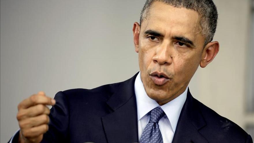 Obama ordena revisar políticas para responder a secuestros en el extranjero