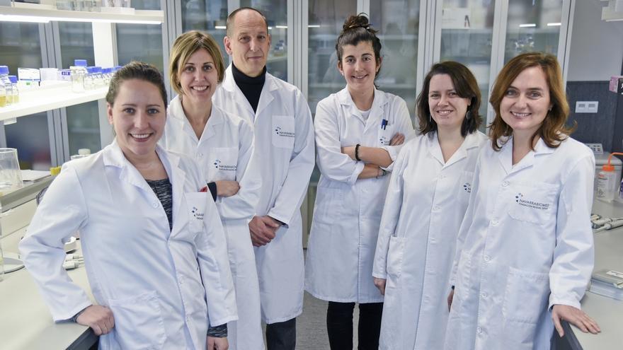 La UPNA investiga con productos naturales marinos para luchar contra las bacterias que causan infecciones hospitalarias