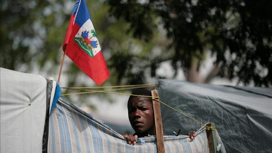 El 90 por ciento de los desplazados haitianos ha vuelto a sus barrios tras cuatro años del sismo