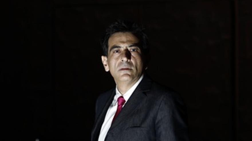 Arcadi Espada, Director De Ibercrea
