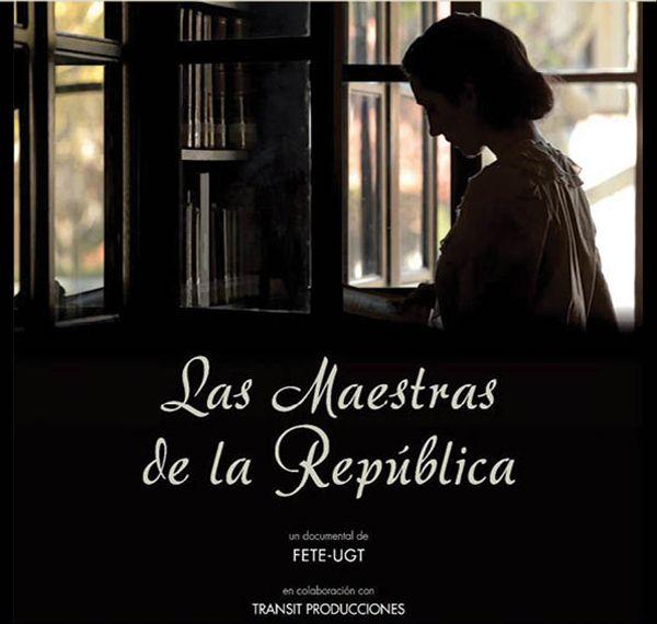 """""""Las Maestras de la República"""""""