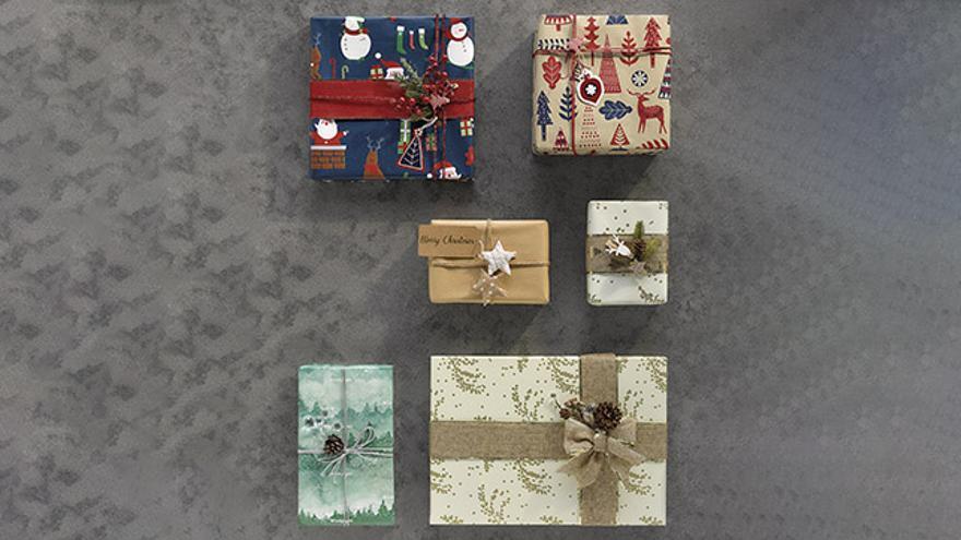 Encuentra tu regalo perfecto de Navidad con estas ideas.