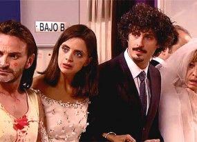 Así fue la gran noche de 'La que se avecina': flashback de 'ANHQV', guiño a la cúpula de Mediaset y palo a UPYD