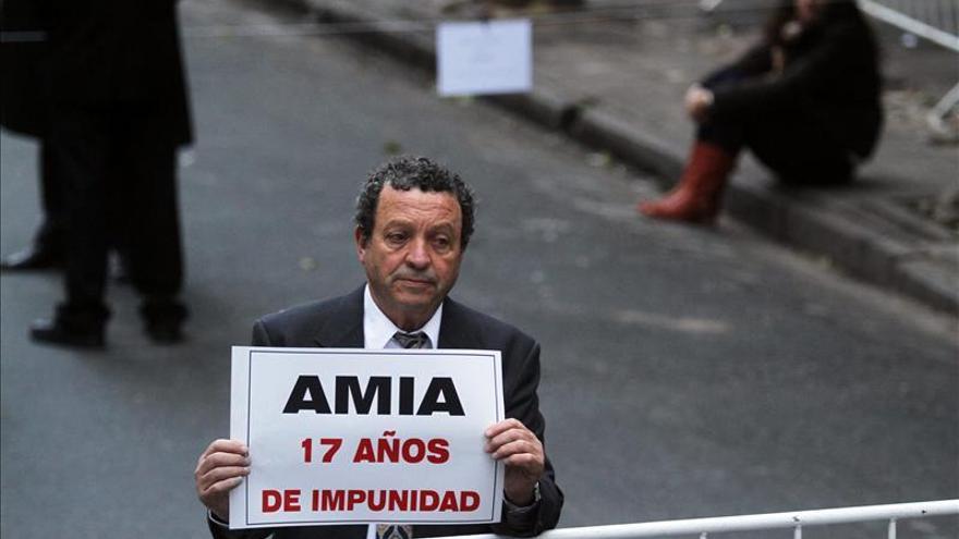 Israel expresa al embajador argentino su profunda decepción por el acuerdo con Irán sobre la AMIA