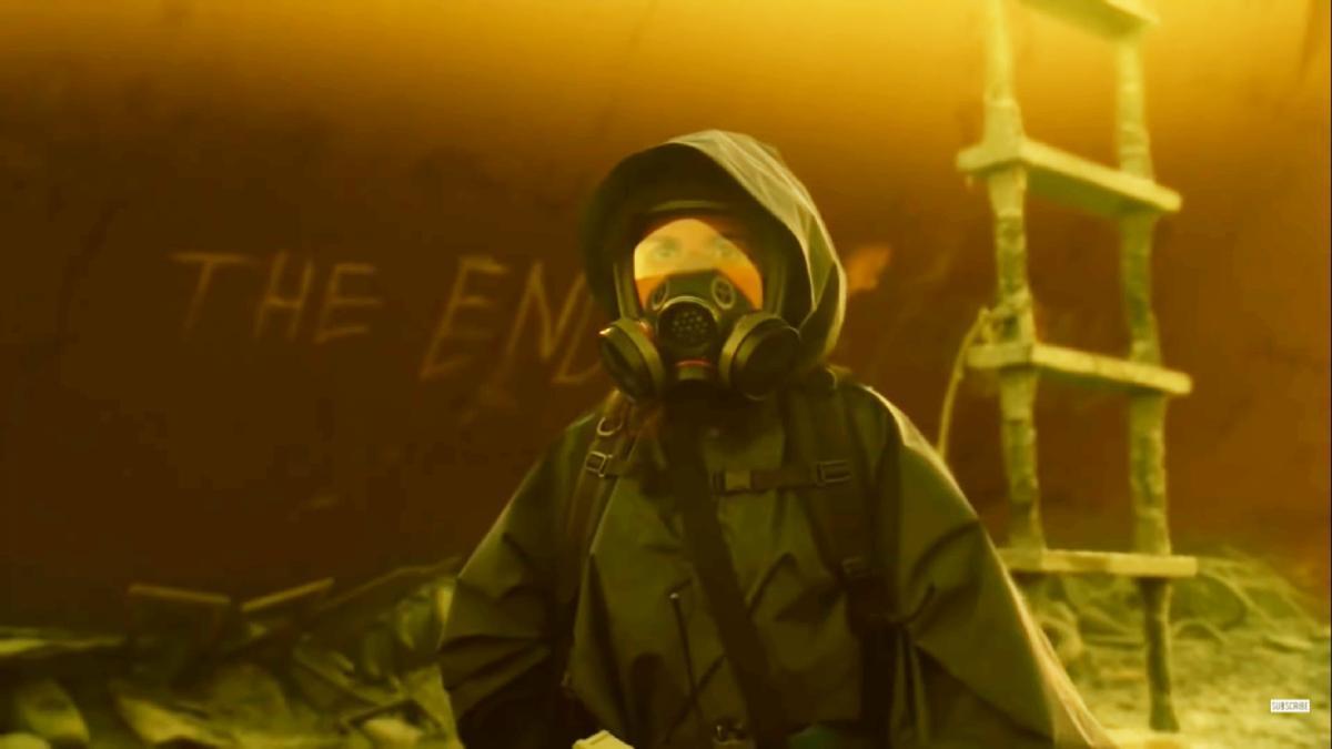 Imagen del tráiler de la séptima temporada de 'Fear the walking dead'