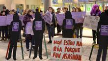 El machismo vuelve a matar en Galicia