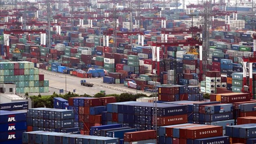 Exportaciones uruguayas entre enero y octubre caen un 12 por ciento interanual