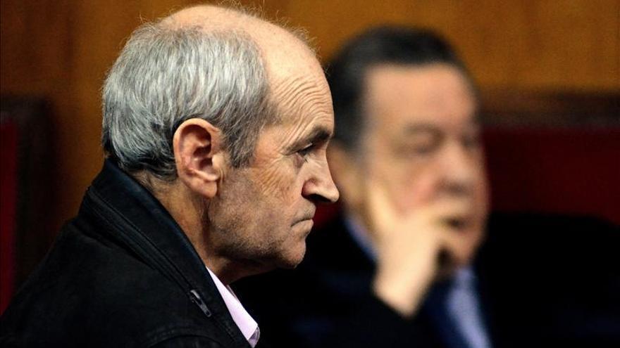 El acusado de asesinato con estricnina dice que el veneno era para los jabalíes