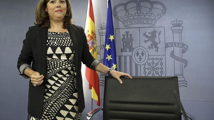 El Gobierno destina 1,6 millones a paliar daños por las riadas del Ebro