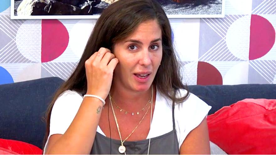 """Anabel Pantoja abandona el reality 'Sola' tras 8 días: """"Me basta y me sobra"""""""