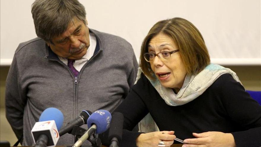 Piden la imputación de exministros en una querella argentina contra el franquismo