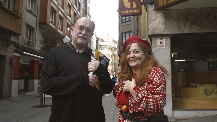 Carlos Taibo y Escudero dicen que siempre se luchará por una sociedad perfecta