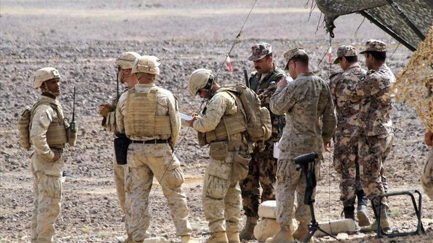 Fuerzas de EE.UU. colaboran en el operativo para liberar a rehenes en Mali