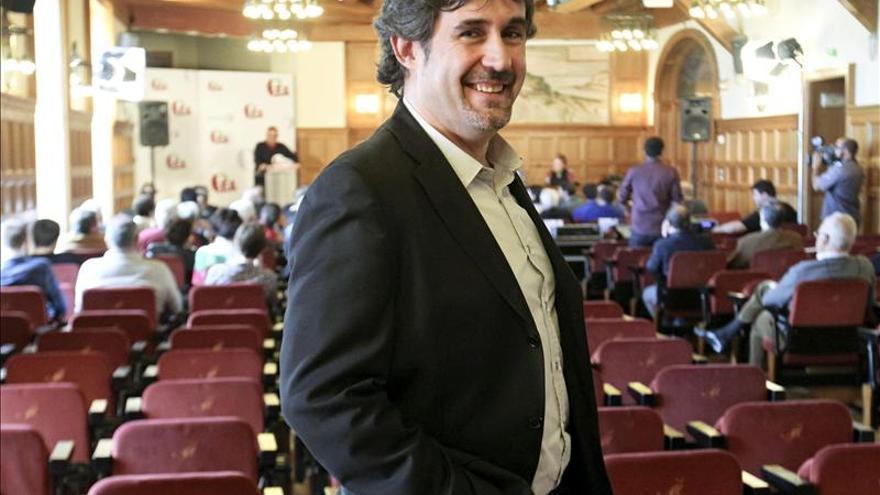 Pello Urizar, reelegido secretario general de EA en su décimo Congreso