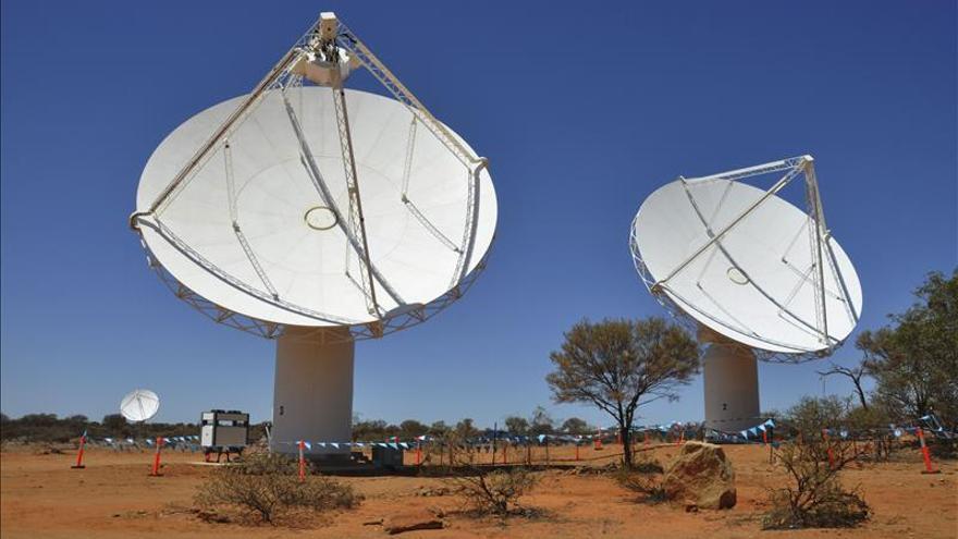 Despega sin incidentes el satélite científico europeo LISA Pathfinder