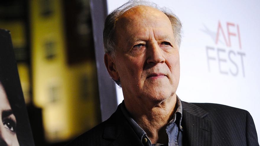 Werner Herzog en una imagen de archivo