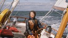Selma Huxley, la historiadora que descubrió cómo los balleneros vascos llegaron hasta Canadá