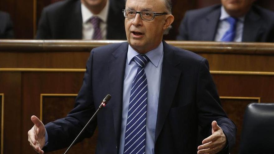 Las empresas con ingresos menores de 50.000 euros no declararán por sociedades