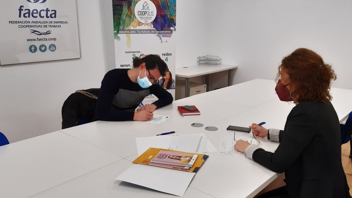 Faecta inicia un nuevo proyecto para fomentar las cooperativas