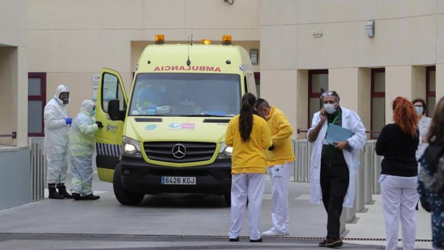 España supera los 102.000 casos de coronavirus y registra un nuevo máximo diario de muertes con 864 fallecidos