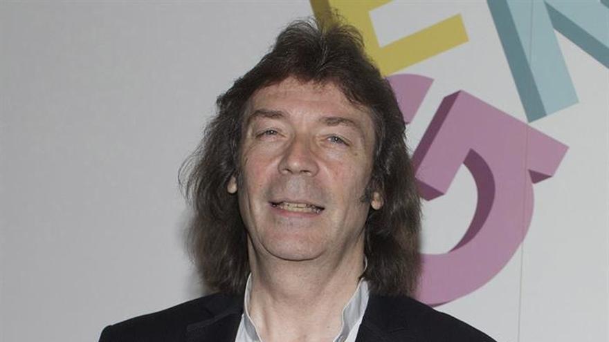 Steve Hackett, guitarrista de Genesis, actuará en el Liceu en marzo