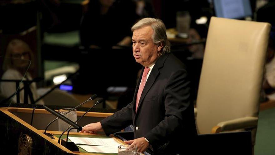 La ONU condena ataque contra su misión en Mali que dejó 3 muertos y 5 heridos